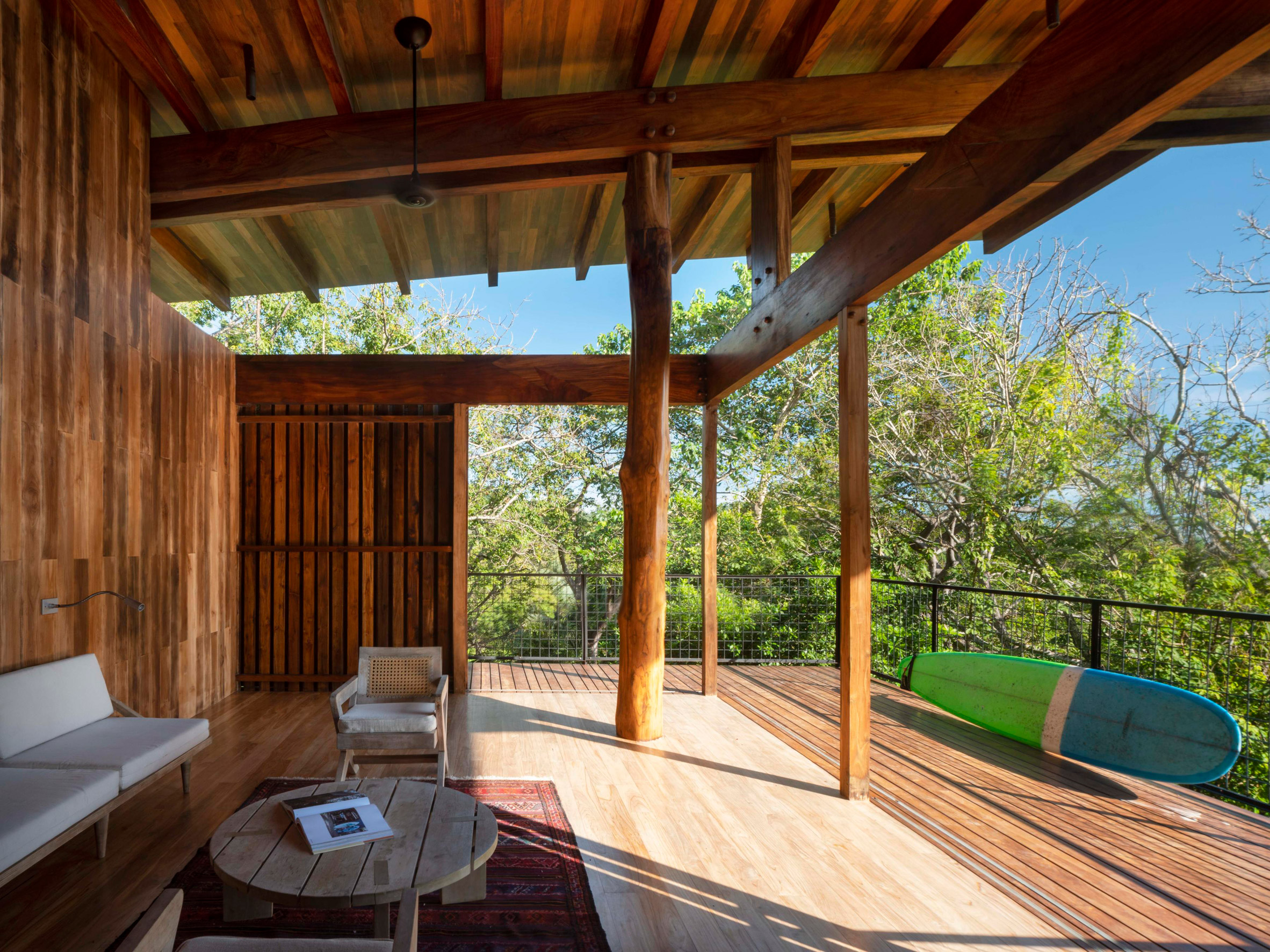 luxury, design, costa rica, caribbean sea, architecture, holiday, summer, travel, wooden house, home, relax, nature, landscape, chill out, beach, treehouse, vacation, top travel, destination, island