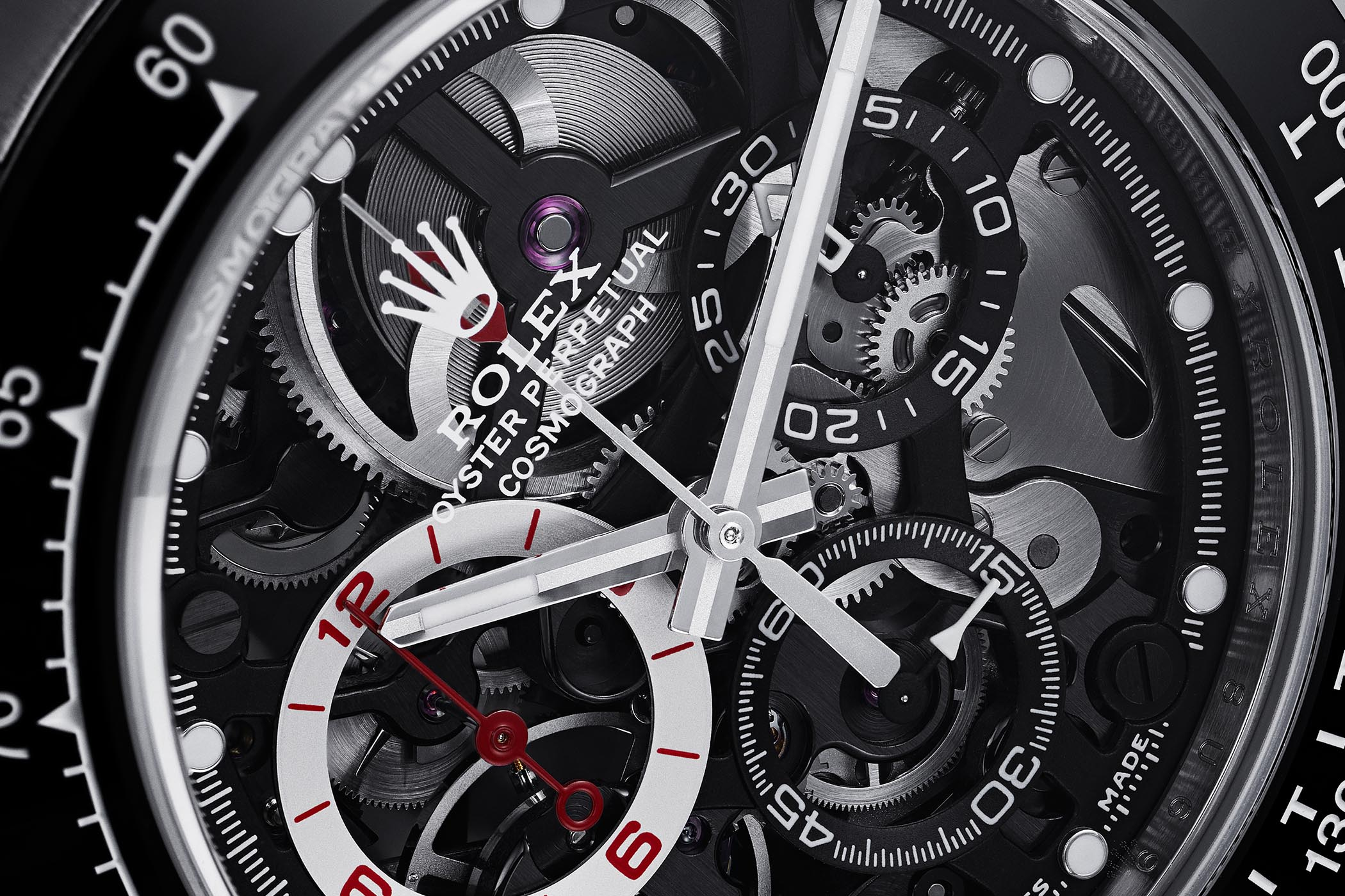 Artisans de Genève, Rubens Barrichello, La Barrichello, Daytona, F1 car, unique movement, particular shapes, exceptional curves, extraordinary mechanism, racing world, watch, luxury, luxury watch, billionaire, race, technical prowess, rolex, watchmaking, timepiece, cutting-edge technology, F1,