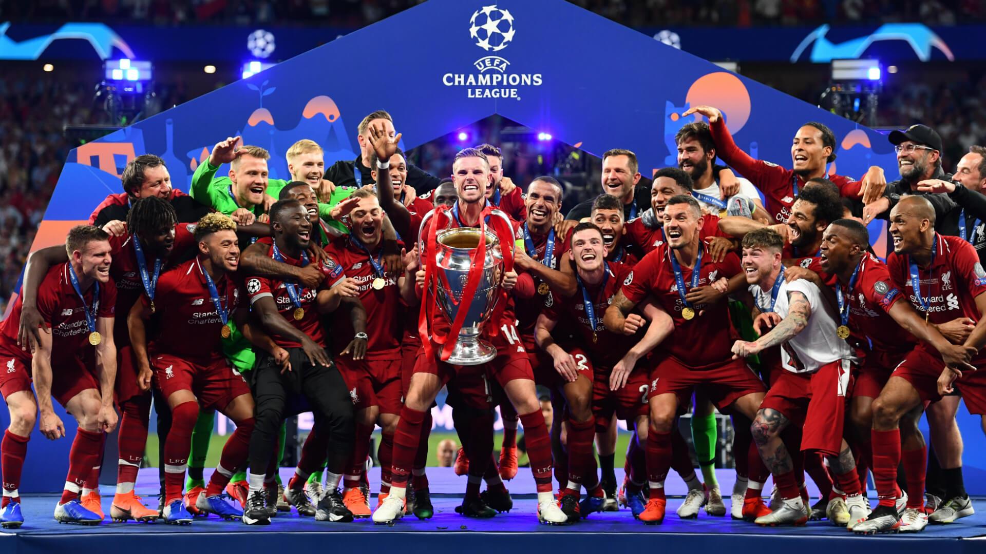BL-sorsolás: a Barcelonának már a csoportból is nehéz lesz ...