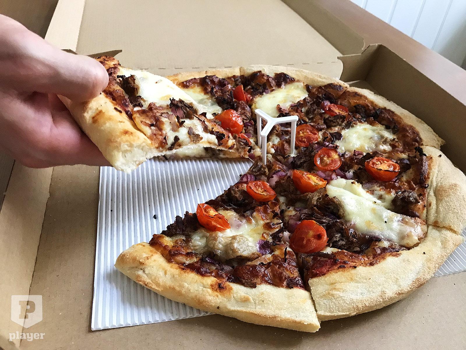 60 év után receptet vált a Pizza Hut a tésztájánál, ezt próbáltuk ki szerkesztőségileg