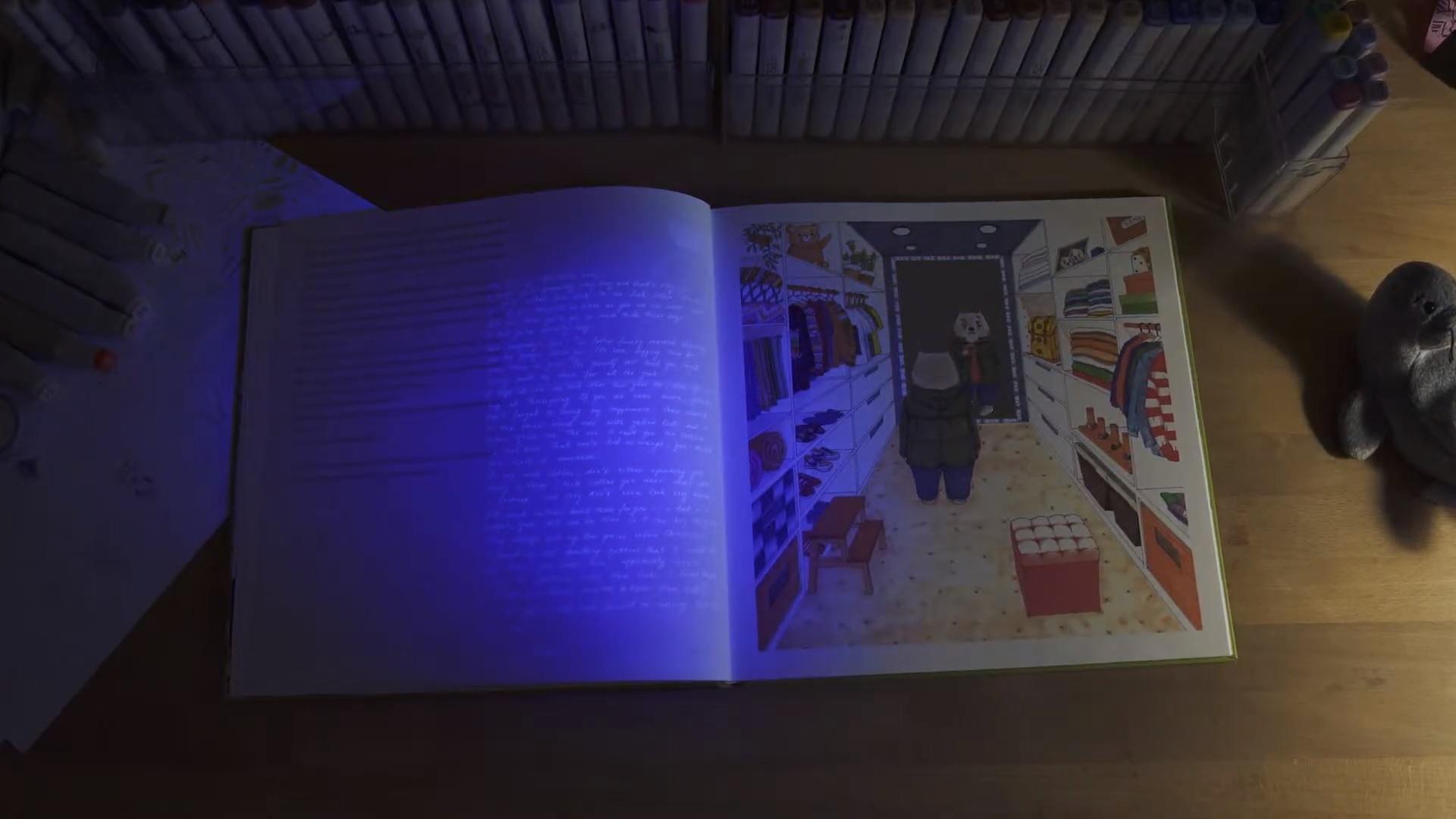 Olyan kreatív gyerekkönyvet készít egy magyar páros, hogy azonnal nyitjuk a pénztárcánkat