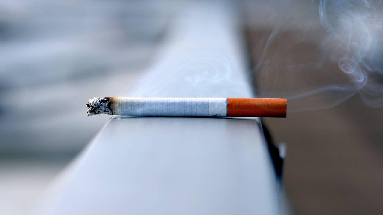 Termékenység és dohányzás - Jó tudni!, Megváltoztatta a dohányzást