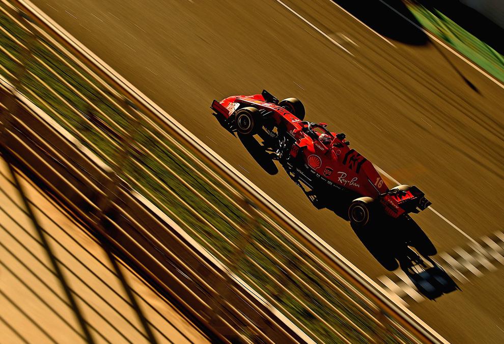 Hivatalos: a Ferrari kapott egy saját futamot az ünneplésre