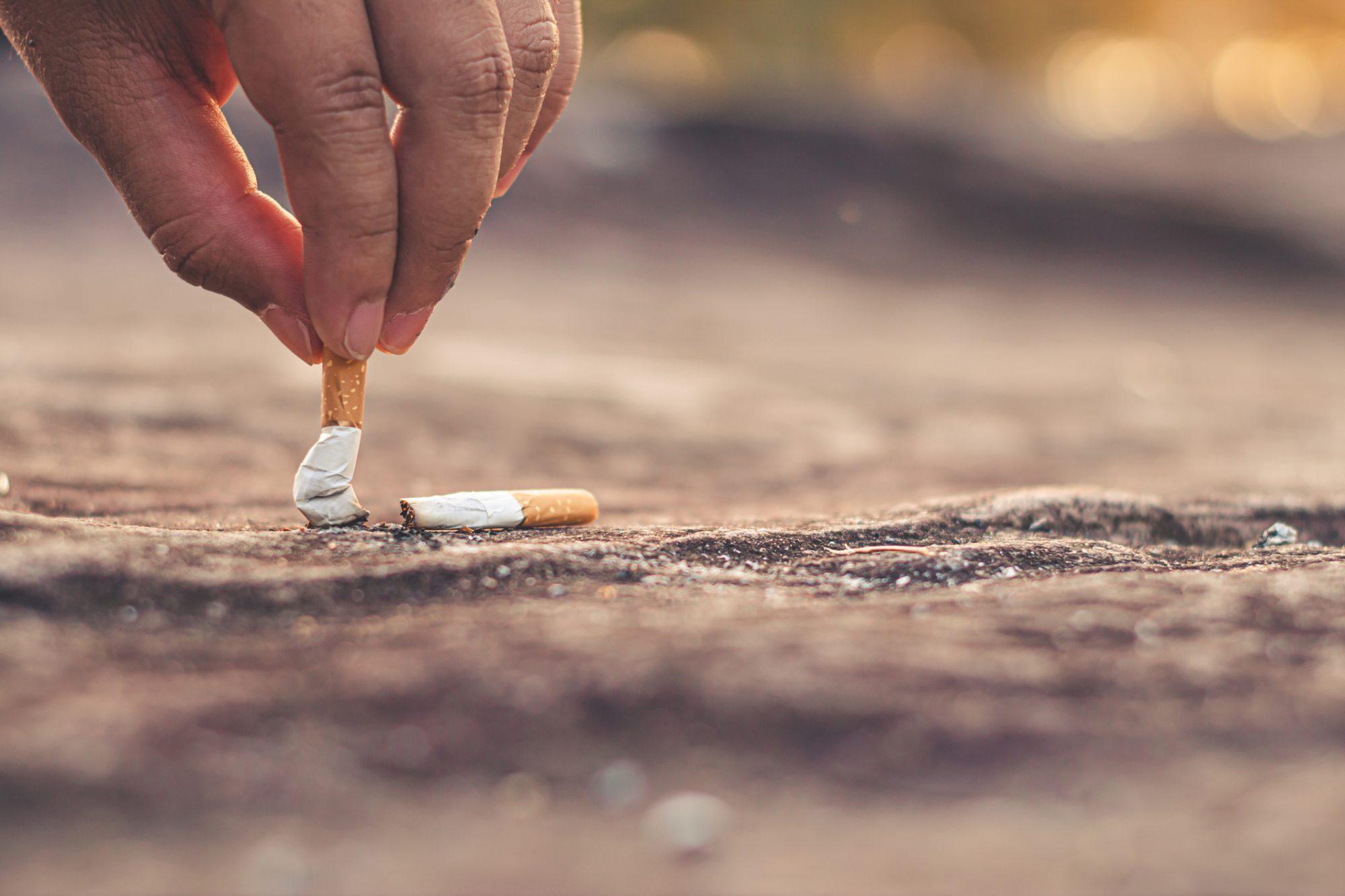 Leszoktam a dohányzásról Szeretném leszokni az ivásról